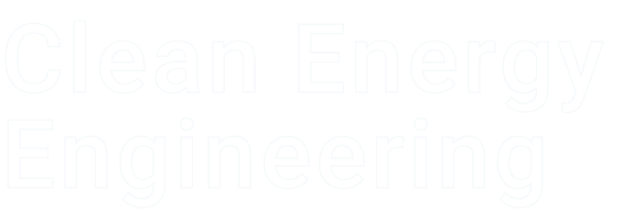 Energy System Engineering